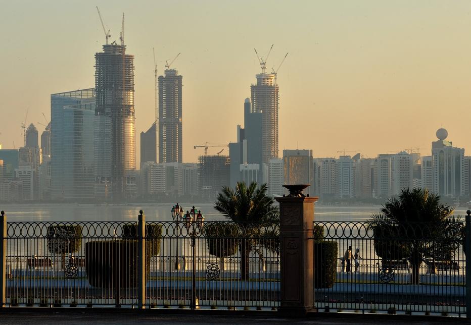 NEWS, Projects, Abu dhabi, Tender