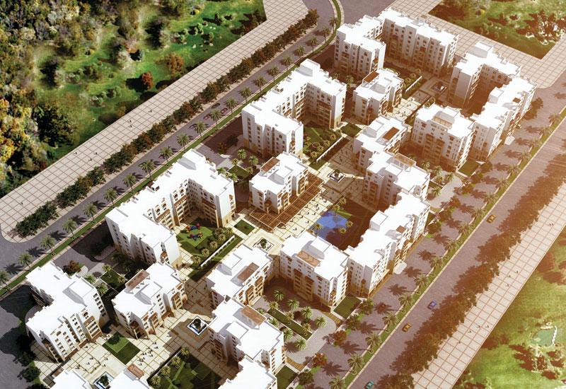 Yasser Hejazy Consulting Engineers , Project:  Knowledge Economic City, Mecca, Saudi Arabia.