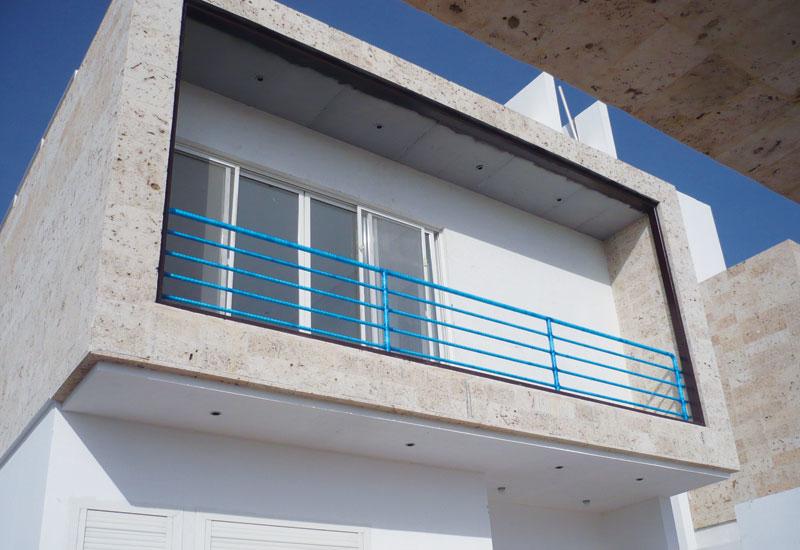 Urbanphenomena, Project:  Al-Wesal Residential Units, Jeddah, Saudi Arabia.