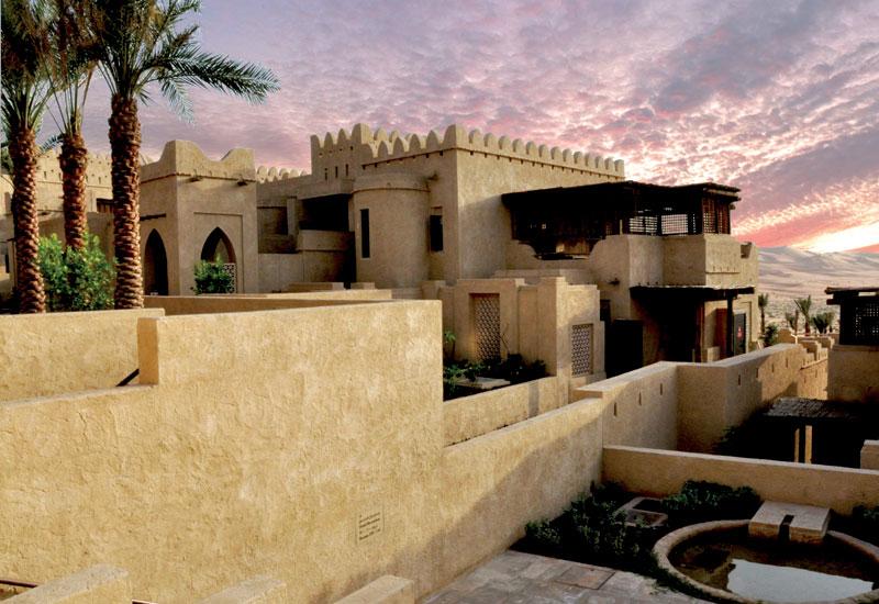 Dubarch, Project:  Qasr Al Sarab, near Liwa , Abu Dhabi, UAE.