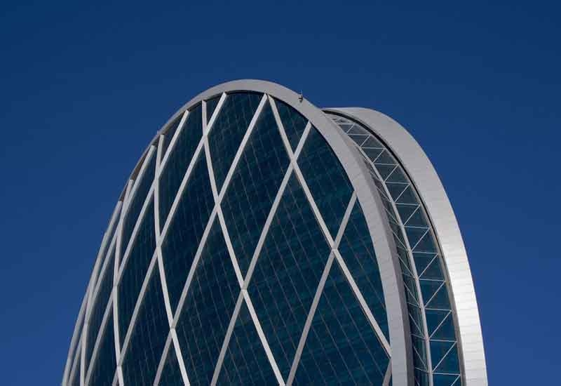 Aldar HQ is one of Arup's best known projects in the UAE.