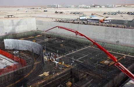 NEWS, Projects, Barakh power plant, NUCLEAR, Uae