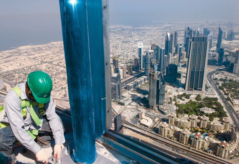 Arabtec says it is focusing its efforts on regional expansion.