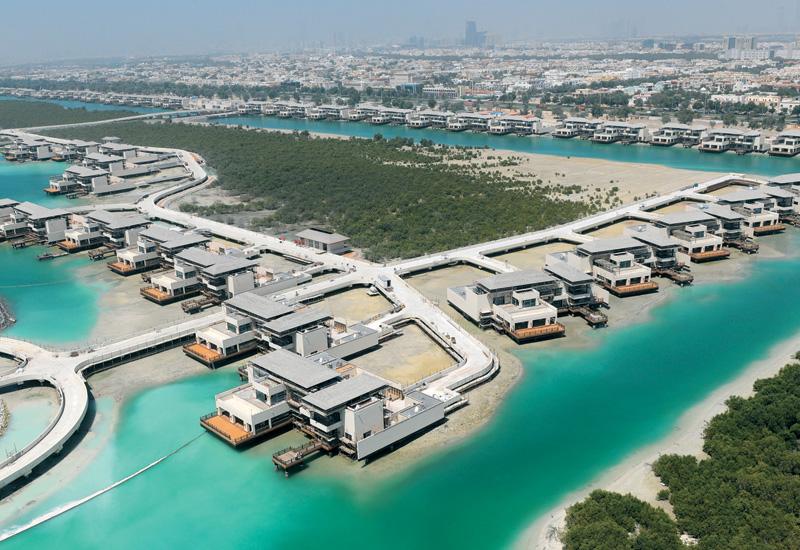 EC Harris is providing commercial management services to Aldar Properties PJSC on the prestigious Al Gurm Residential Development on Abu Dhabi's coast