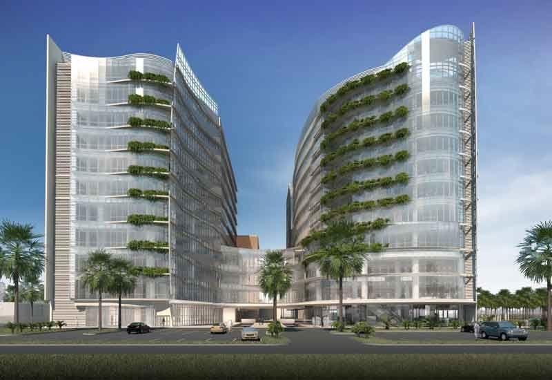 The Danat Al Emarat hospital will combine aspects of a hotel destination and a hospital to make it more patient-friendly.