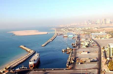 DP World operates more than 60 terminals around the world including the facility in Jebel Ali