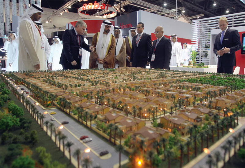 South Korea will be well-represented at this year?s CityBuild Abu Dhabi.