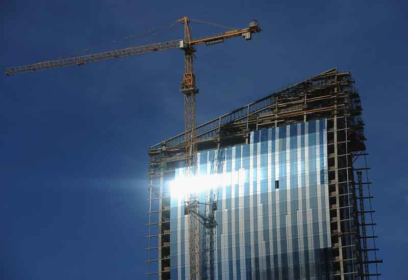 SAG has increased its output of energy-efficient glass.