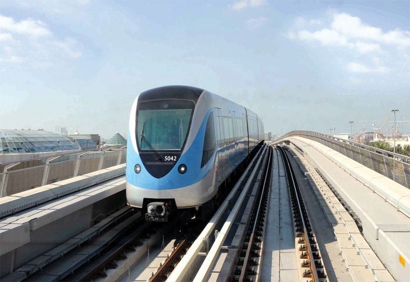 Al-Futtaim Engineering carried out MEP works on the Dubai Metro Red Line, and is working on the Green Line as well.
