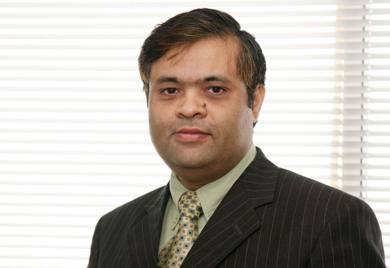 Dr Jayant Deshpande says software modelling usage will increase by 20% to 30% in the GCC in 2012. Picture: Supplied