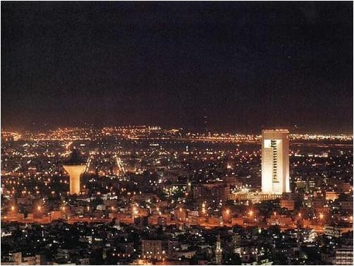 Jeddah will benefit from government spending as long as land prices fall, says the report.