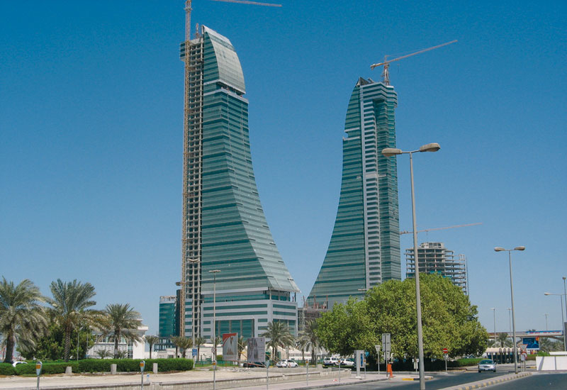 Marina West Bahrain