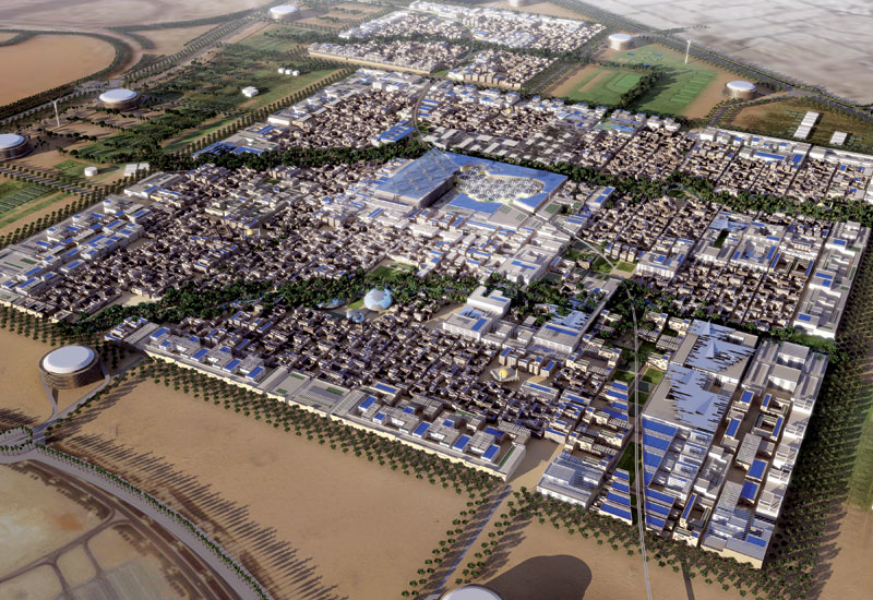 A revised master plan for Masdar City is expected later this month.