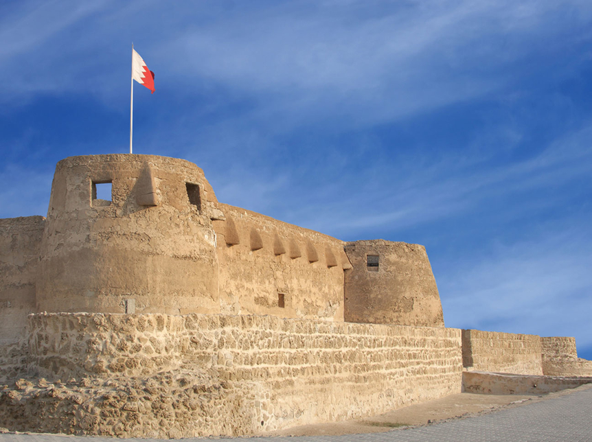 The bridge will link Khalifa Al Kabeer Highway and Arad Highway in Bahrain's Muharraq area