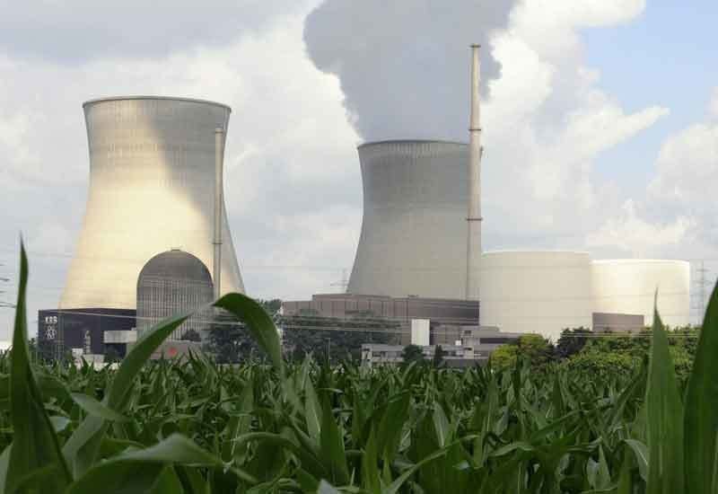 A 'roadmap' for nuclear projects could be ready by January. Picture illustration only.