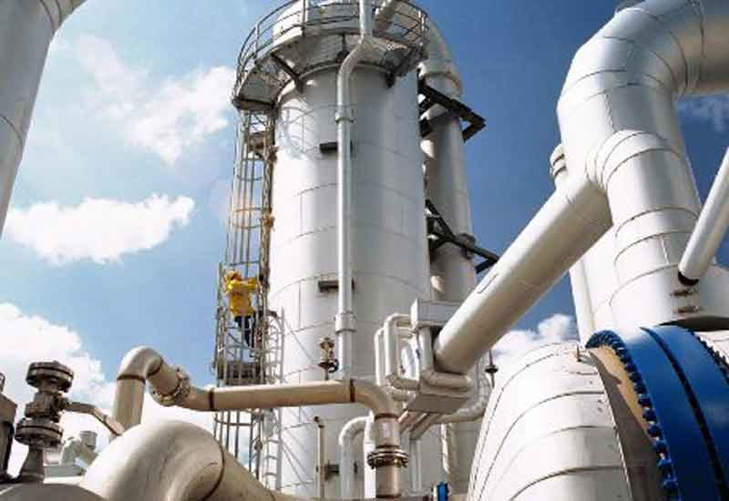 Belhasa will supply pipelines for water onsite (pic illustration only).