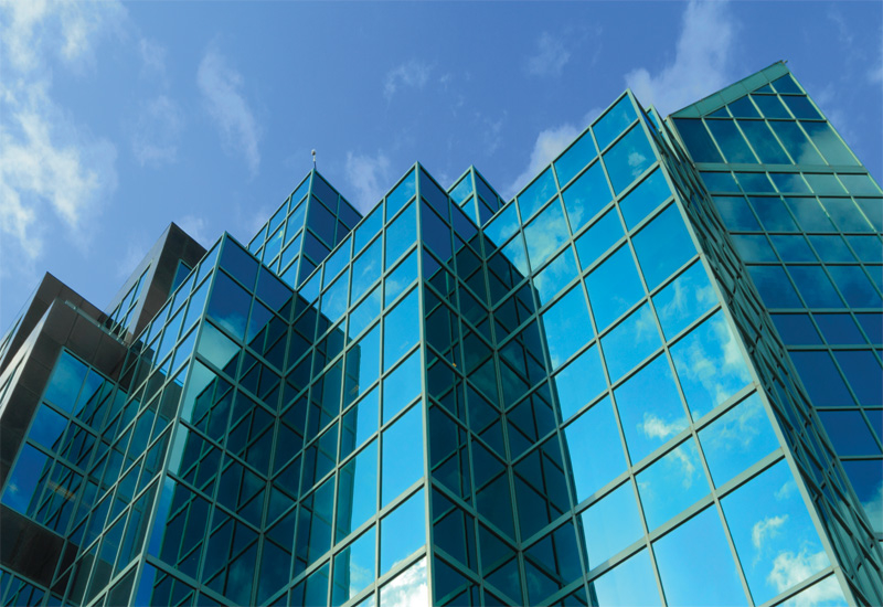 The UAE is looking to restrict the use of glass in building fa?ades.