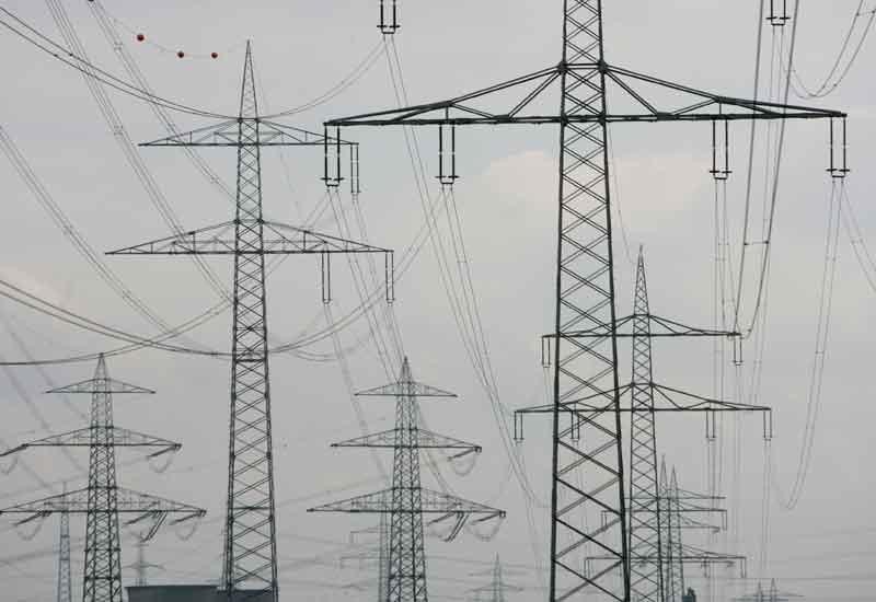 Saudi Arabia aims to meet its risign power demand.
