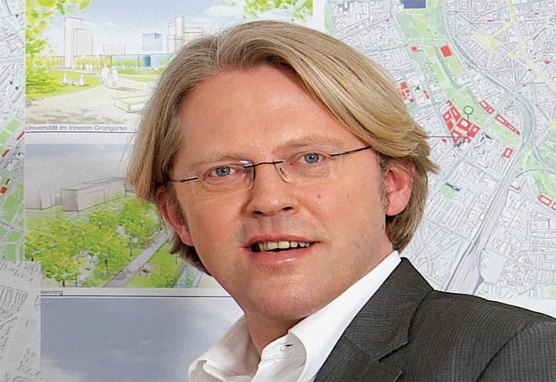 Joachim Schares.