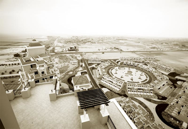 The $1.9bn Al Hamra Village, described as the first standalone development in Ras Al Khaimah, is all to set to expand with Phase 4.