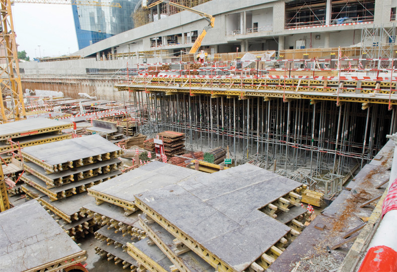 ACC anticipates project completion in 2012.