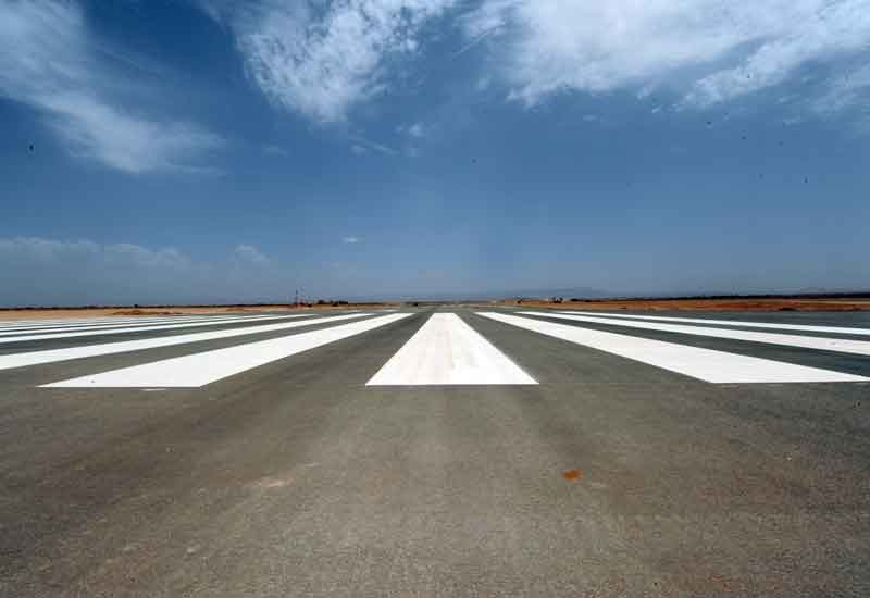 NEWS, Business, Airport development projects, Contract win, Oman