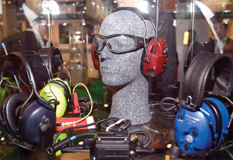 While PPE protects workers, it is important to  eliminate any hazards in the workplace itself.