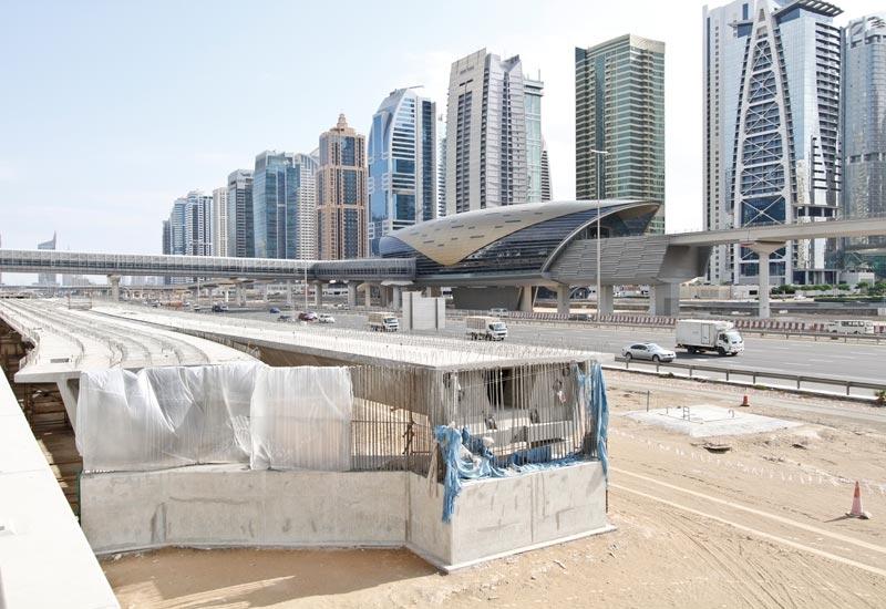NEWS, Projects, AL SOFOUH, Dubai, Tram