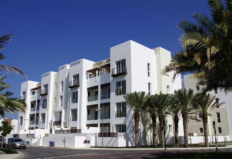 ANALYSIS, Site Visits, Projects, Muscat, Oman, The Wave