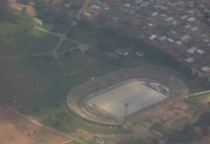 The existing Independence Stadium will also be upgraded