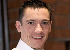 Frankie Dettori is one of two famous names behind the Frankie?s restaurant franchise.