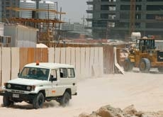 The variety of terrain on a construction site means that contractors need a reliable supply of offroad vehicles to transport staff and equipment. Some