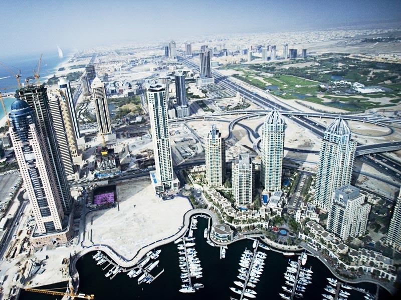 Empower serves 1,090 Dubai buildings.
