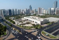 Abu Dhabi will reemphasise the 'right type of projects'