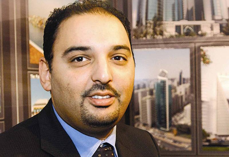 Executive director of Dewan, Ammar Al Assam.