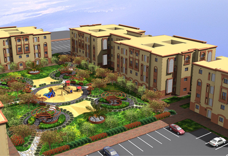Delivery of the Barwa Housing Programme is expected by the end of the year.