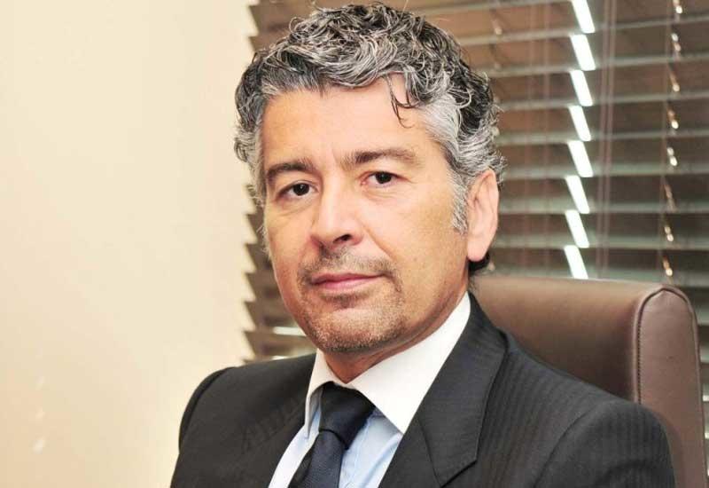 CMCS CEO Bassam Samman