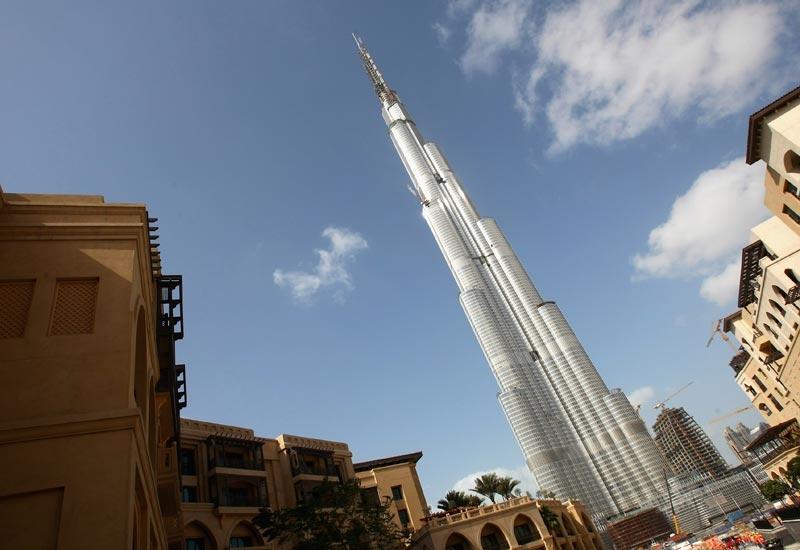 HAVE YOUR SAY, At the top, Burj Dubai, Burj khalifa, Dubai, Uae
