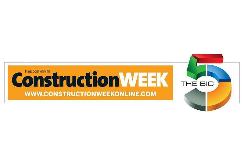 Construction Week: Live from Big 5