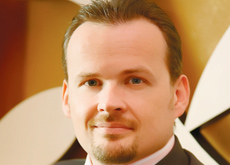 Emcor CEO Christian Roberts