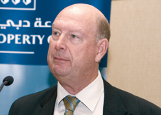 Gary Buckand is a consultant for the Real Estate Regulatory Agency.