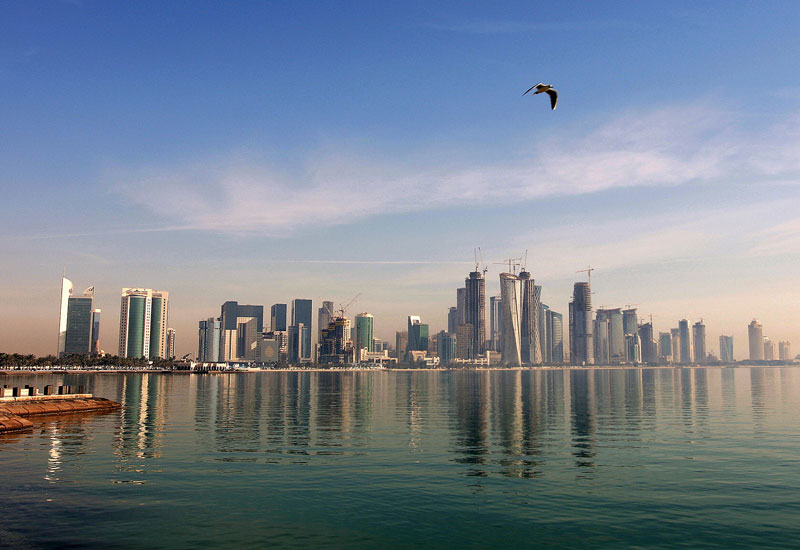 DSI is looking to expand in Qatar.