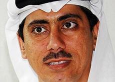 Enpark executive director Ali bin Towaih.