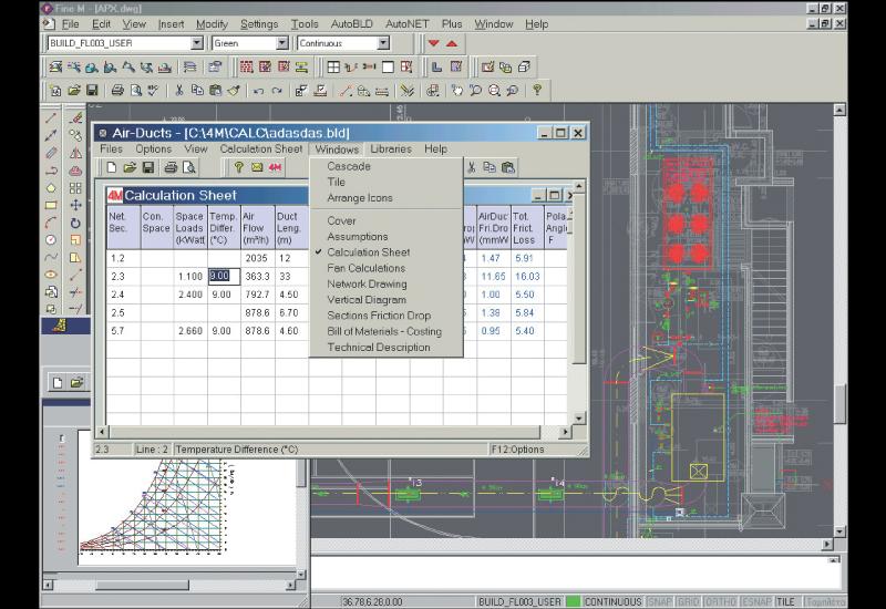 Hvac Drawing Program - Diagram & Symbol Wiring series-paint -  series-paint.parliamoneassieme.it | Hvac Drawing Program |  | diagram database