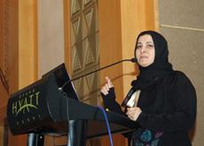 Al Marashi: Sustainability is the duty of all.