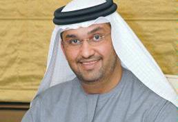 Masdar CEO Dr Sultan Al Jaber.