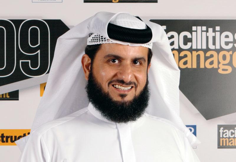 Jamal Lootah of Imdaad.