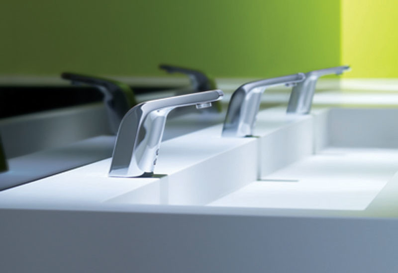 Kohler is one of America's oldest and largest privately held companies.