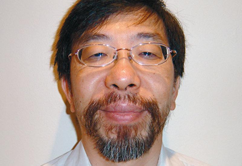Larry Lin.