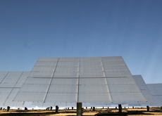 Inclusion of solar panels in a project would have cost Nakheel an extra US $3 million.